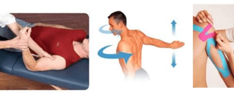 Blessure d'élongation du biceps Brachial – Physiothérapie | Forcephysio
