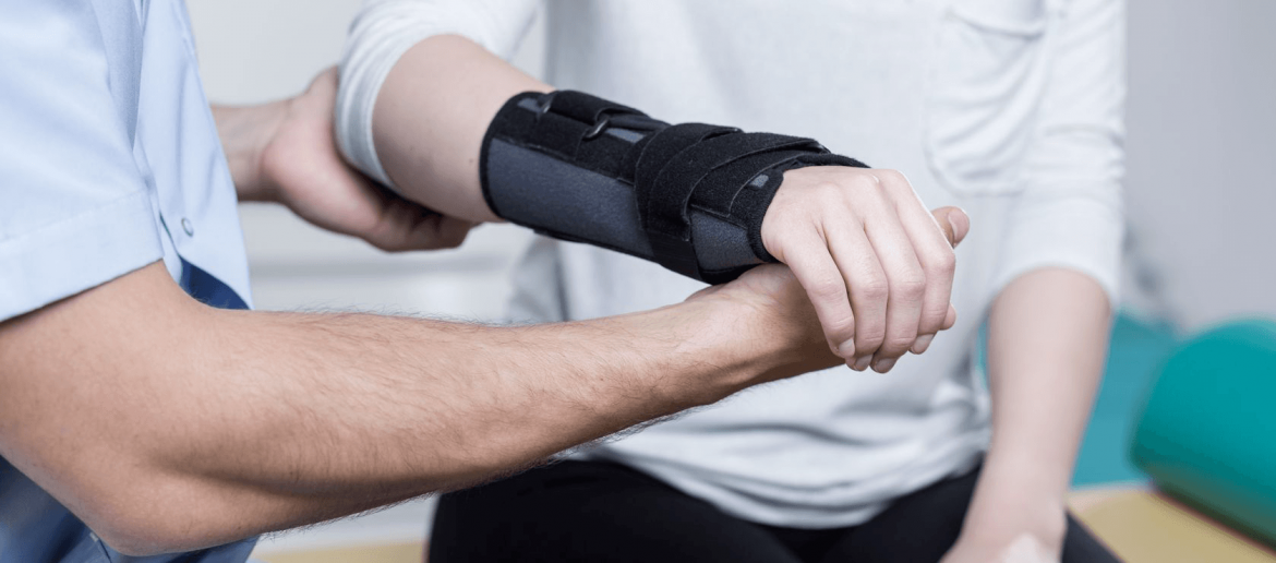 HAND REHABILITATION – OCCUPATIONAL THERAPY APPROACH