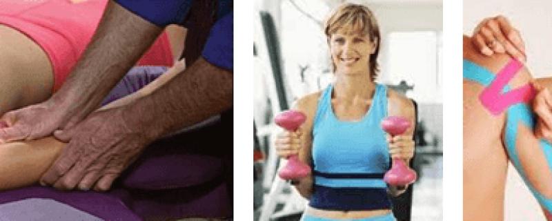 Déchirure musculaire du biceps brachial – Physiothérapie | Forcephysio