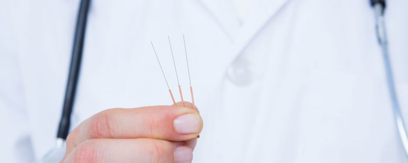 L'ACUPUNCTURE : UNE ALTERNATIVE AU VACCIN CONTRE LA GRIPPE?